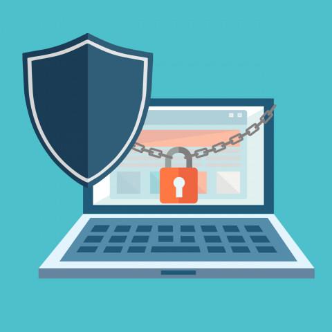 Hackers buiten houden